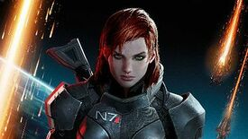 Image for Mass Effect Vote 2: Pick A Pretend Lady's Hair