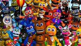 Image for Spooky Teddy JRPG Spin-Off FNaF World Out Soon