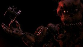 Image for Fastbear: Five Nights At Freddy's 4 In Works, Due October