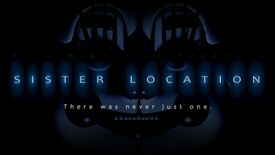 Image for Sister Location Is Probably Five Nights At Freddy's 5