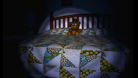 Image for Honey, It's Home: Five Nights At Freddy's 4 Out Now