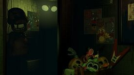 Image for Jack In The Box: Five Nights At Freddy's 3