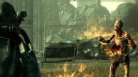 Image for Fallout 3: Do Consoles Dumb Down?