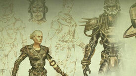 Image for Fallout 3 Concept Art: Ultra New