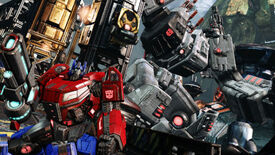 Image for Prime Optimus - Fall of Cybertron PC Details