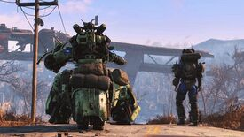 Image for Fallout 4 DLC Automatron Is Out Next Week, Trailer Here