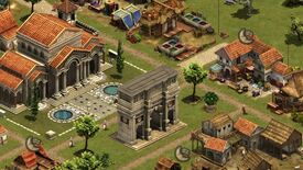 Image for Who Smelt It? Forge Of Empires