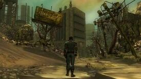 Image for Bethesda Own All Rights To A Fallout MMO