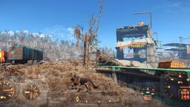 Image for Brighten Up Fallout 4 With The Enhanced Wasteland Mod