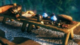 Image for Valheim's Hearth & Home update will turn players into picky eaters