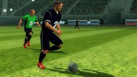 Image for Foot-to-ball MMO Proves Enticing