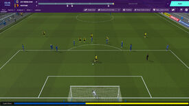 Image for Football Manager 2020's sporty spreadsheets hit Steam and Stadia today