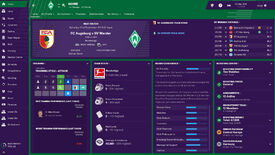 Image for Football Manager 2019 has a demo and all