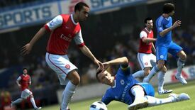 Image for FIFA 12: Foot-To-Ball Is Real