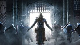 Image for For Honor gets dressed up as Assassin's Creed for the holidays