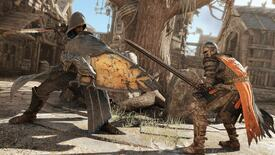 Image for For Honor adds Harbor map and the Black Prior hero