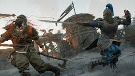 Image for For Honor marches into Chinese history with four new warriors and a 4v4 siege mode