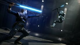 Image for Star Wars Jedi: Fallen Order Force Powers guide - how to get Force Pull, Force Push, and Double Jump