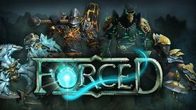 Image for Wot I Think: Forced