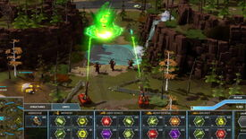 Image for Petroglyph's RTS Forged Battalion is full of custom units