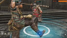 Image for For Honor's rough edges hide a diamond worth polishing