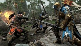 Image for About bloody time: For Honor getting dedicated servers