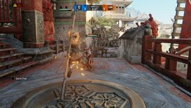 Image for For Honor's Core Combat update wants you to be more aggressive