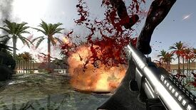 Image for Serious Sam 3 Release Date, Pre-Orders Open
