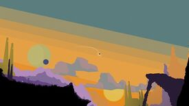 Image for Playing Forma.8 Is Like Exploring A Painted Planet