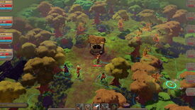 Image for Tactical RPG Fort Triumph enters early access today