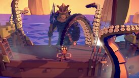 Image for Pirates are swinging aboard For The King next week in a free update