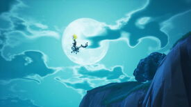 Image for Fortnite adds balloons, might be about to send off Kevin