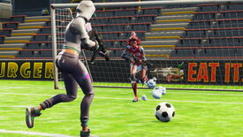 Image for Fortnite Battle Royale has murderous World Cup fever