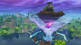 Image for Check out this tornado-riding cool murder in Fortnite