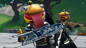 Image for Fortnite's cross-platform account merging delayed until early 2019