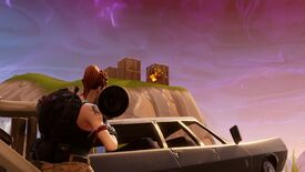 Image for Putting forts back into Fortnite