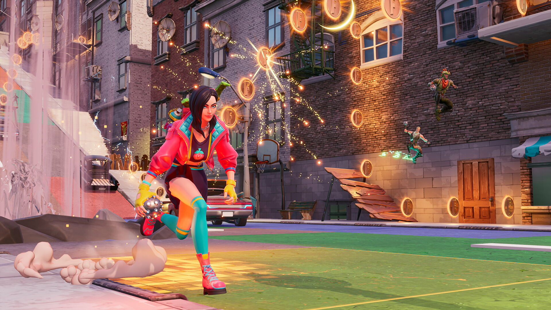 Fortnite made over $9 billion in its first two years | Rock Paper Shotgun