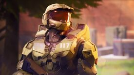 Image for Halo's iconic Blood Gulch is now in Fortnite with capture the flag