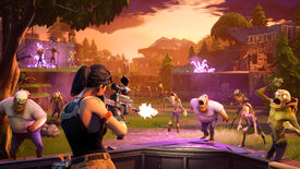 Image for Fortnite: Save The World leaves early access, but isn't going free-to-play