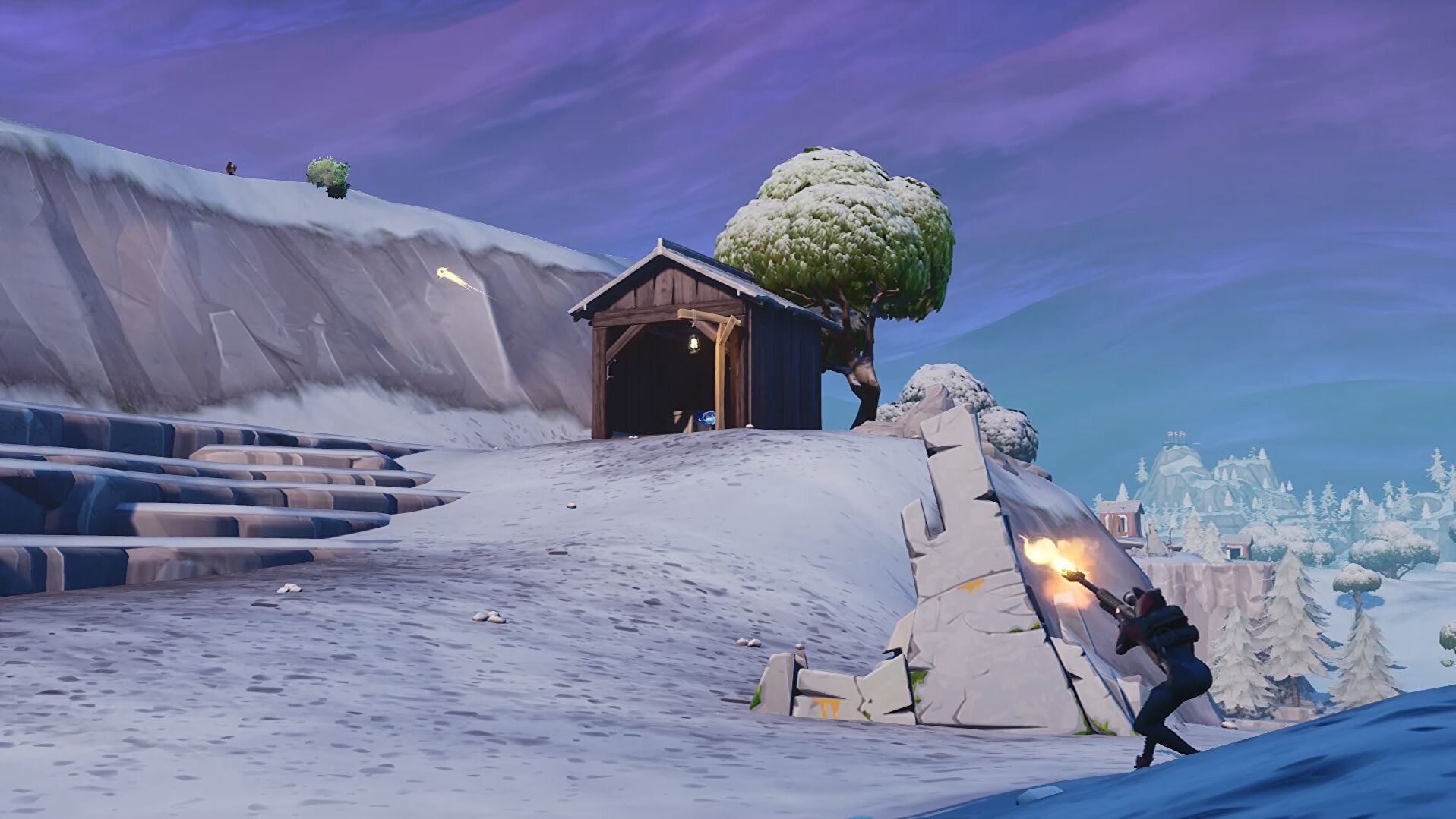 How Do I Make Clips Out Of Fortnite Replays Fortnite Replay Mode Replay Mode Screenshots How To Watch Replays Rock Paper Shotgun