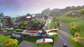 Image for Fortnite kicks off a fortnight of holiday challenges and debuts The Block