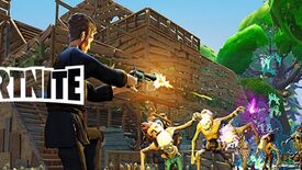 Image for Epic's Fortnite Goes Free-To-Play, Alpha Sign-Ups Open