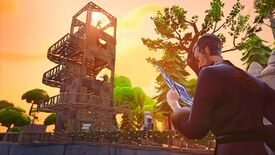 Image for Zone Of The Defenders: Fortnite