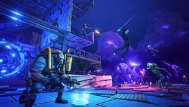 Image for Video Preview: Epic's Fortnite Is... Interesting, Early