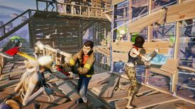 Image for Epic: Fortnite Has 'Evolved,' UE4 Inspired By Minecraft