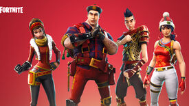 Image for Fortnite update adds new grenade type, lunar new year clobber