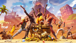Image for Epic Games spent nearly $12 million giving away free games in their first nine months