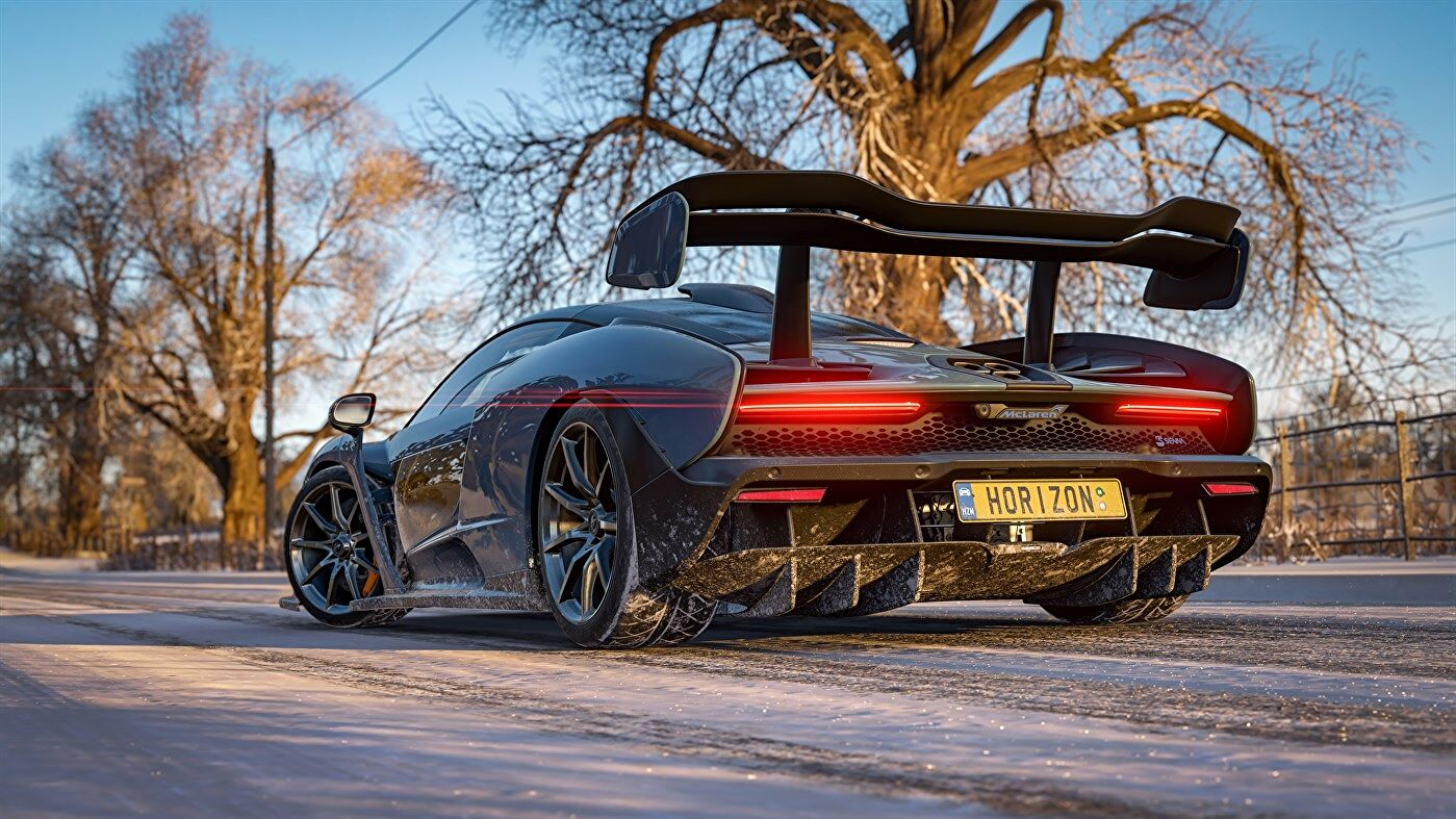 Forza Horizon 4 will launch on Steam in March