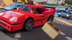 Image for Forza Horizon 4 LEGO Speed Champions adds new world of blocks to last year's best racing game