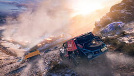 Image for Forza Horizon 5's new weather and dust storms look well good